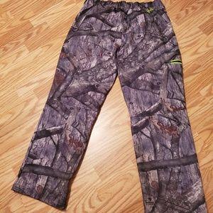 Under Armor Fleece Lined  Field Pants